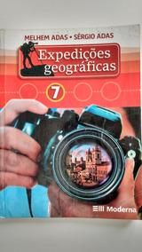 Expedições Geográficas - 7º Ano (1ª Edição)