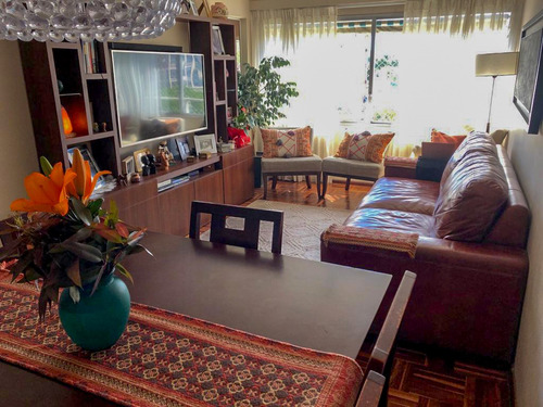 Luminoso Apartamento, 3 Dormitorios, Buena Ubicacion