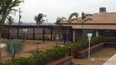 Terreno Residencial À Venda, Residencial Doutor Raul Coury, Rio Das Pedras. - Te0810