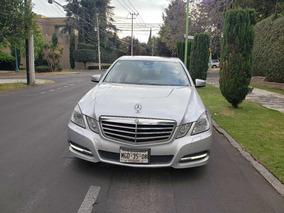 Precioso Mercedes-benz Clase E 300 2011 Perfecto Estado!