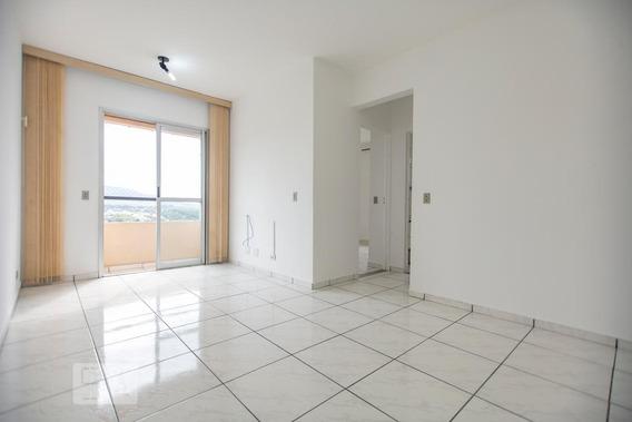 Apartamento Para Aluguel - Anhangabaú, 2 Quartos, 62 - 892850901