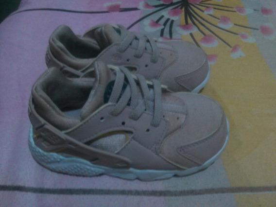 Zapato Huarache Para Niña Original