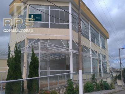 Prédio Comercial Para Locação Jardim Paulista - Atibaia - Sa00017 - 33802434