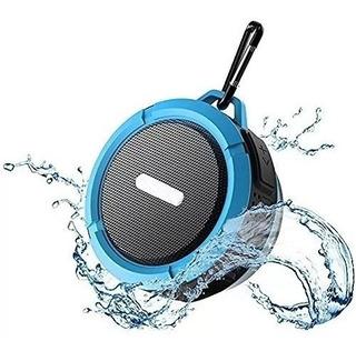 Bocina Bluetooth Inalambrica Mini Contra Agua Recargable Mayoreo