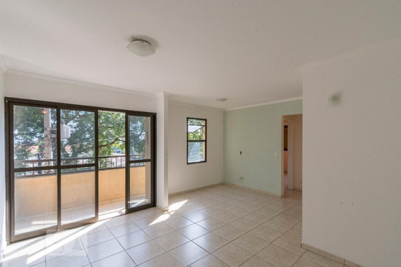 Apartamento Para Aluguel - Jaguaribe, 2 Quartos, 68 - 893049189