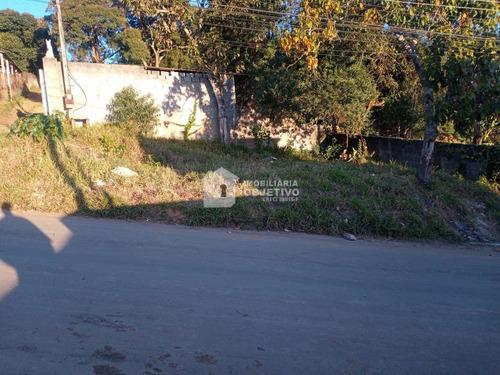 Imagem 1 de 5 de Terreno, Nhambuca ( Caucaia Do Alto), Cotia - R$ 60 Mil, Cod: 4271 - V4271