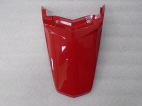 Paralama Traseiro Verm. - Orig. Yamaha Xtz125 K/e 2003/2004
