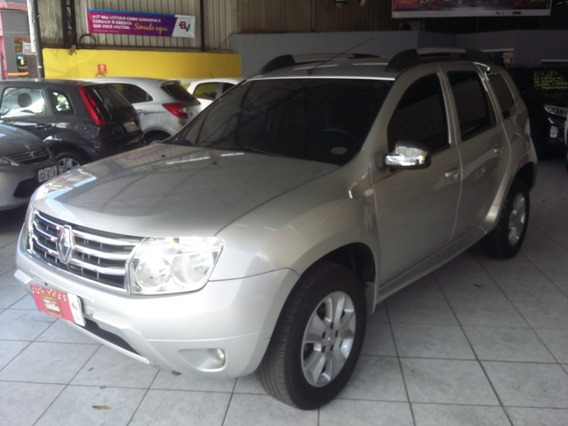 Renault Duster Expression 1.6 Flex 2012 Completa