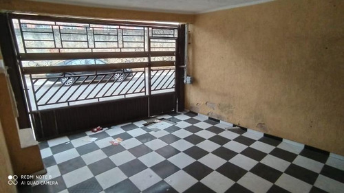 Imagem 1 de 15 de Sobrado Para Venda Por R$235.000,00 Com 3 Dormitórios, 1 Suite E 1 Vaga - Jardim Santa Adélia, São Paulo / Sp - Bdi31414