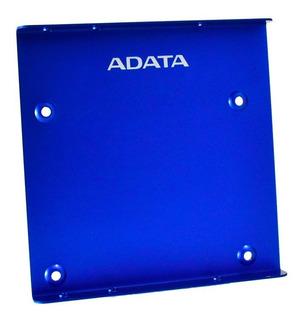 Bahia Adaptador Discos 2.5 A 3.5 Laptop A Pc Solidos Adata