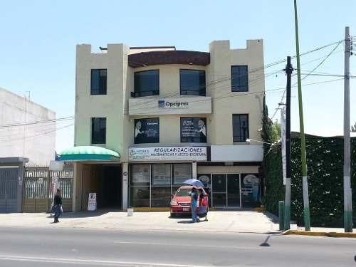 Terreno En Renta En San Cristóbal Centro, Ecatepec De Morelos Mtr-3971
