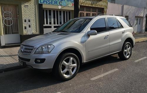 Mercedes Benz Ml 350