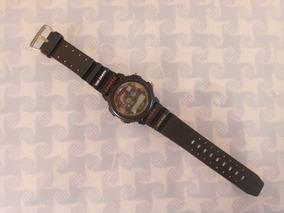 Relógio Pulso Cityman Sports Tech Anos 80 Colecionadores