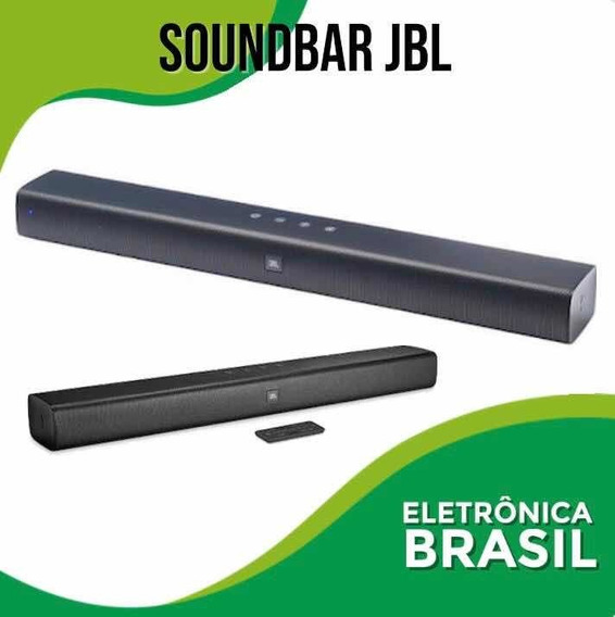 Sound Bar Jbl Bar Studio 2.0 Bluetooth