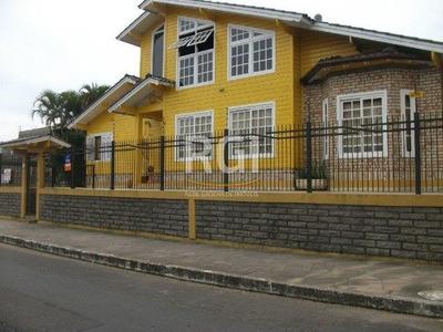 Casa Em Novo Esteio Com 3 Dormitórios - Vr28288