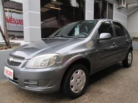 Chevrolet - Celta Lt 1.0 4p 2012