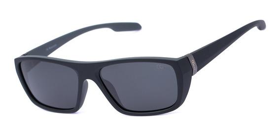 Óculos Ogrife Solar Masculino Og 669-p Proteção Uv Original