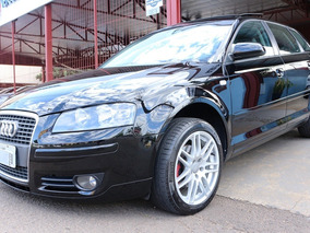 Audi A3 Sportback 1.6 5p 2008