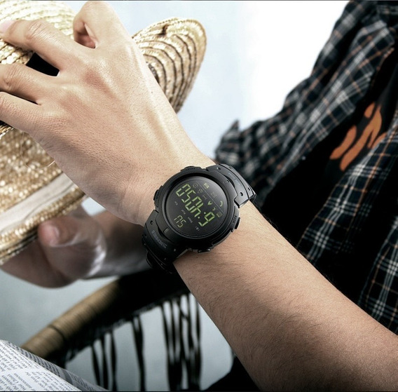 Relógio Inteligente Skmei 1301 Para Atividade Física