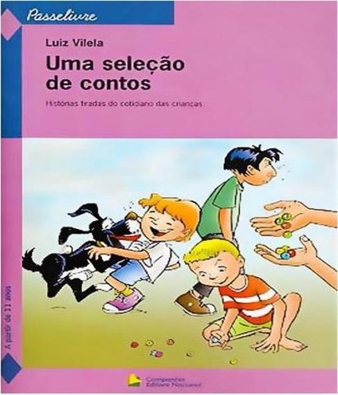 Livro Selecao De Contos, Uma
