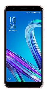 Smartphone Asus Zenfone Max M2 Dourado 5.5 32gb 13mp 8mp