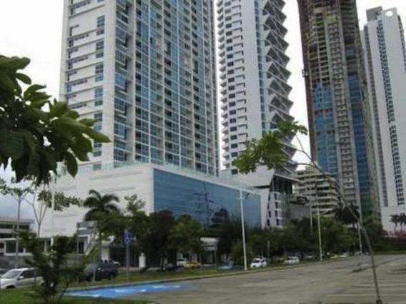 Alquiler Apartamento Amoblado, Ph H2o Av Balboa - Crlc