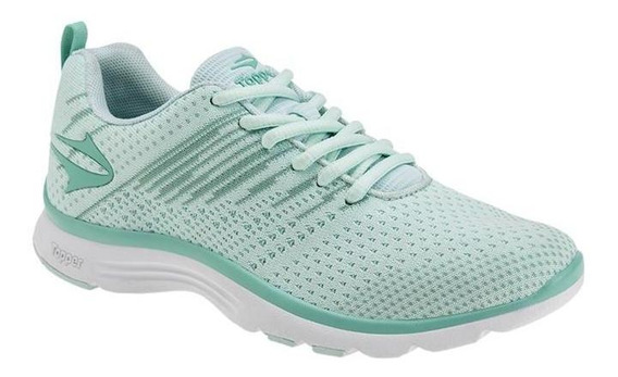 Zapatillas Topper Point Mujer 52330 Training