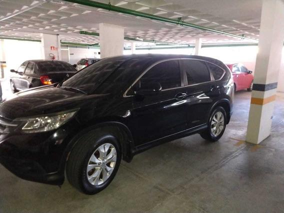 Vendo Honda Cr-v 2012 Aut Em Ótimo Estado.