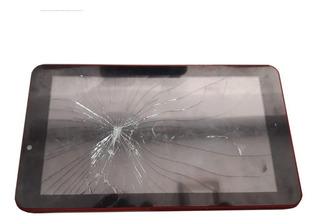 Lote 2 Tablet Viewsonic 7 Ir7q Pantalla Estallada