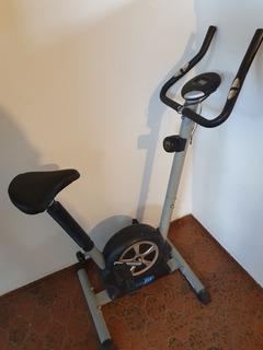 Bicicleta Fija Megafit
