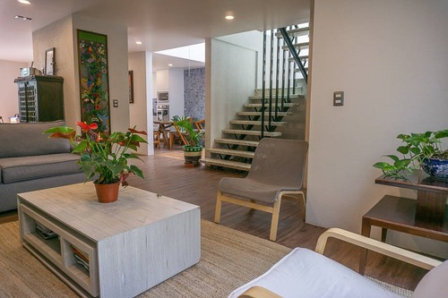 Casa En Renta Carrasco, Toriello Guerra