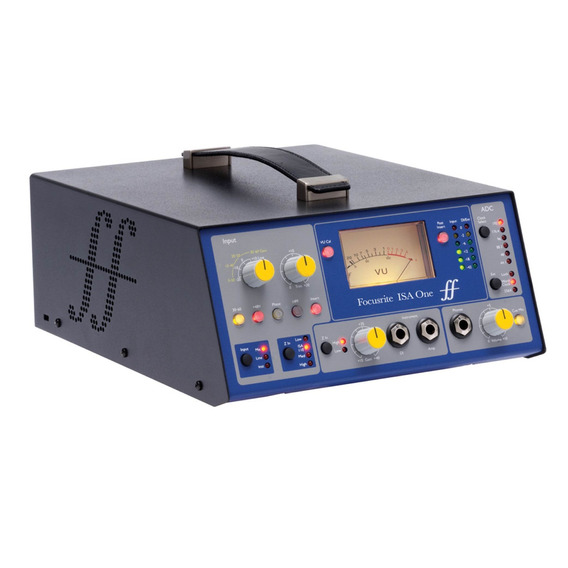 Pré Amplificador Isa 1 Analogue - Focusrite