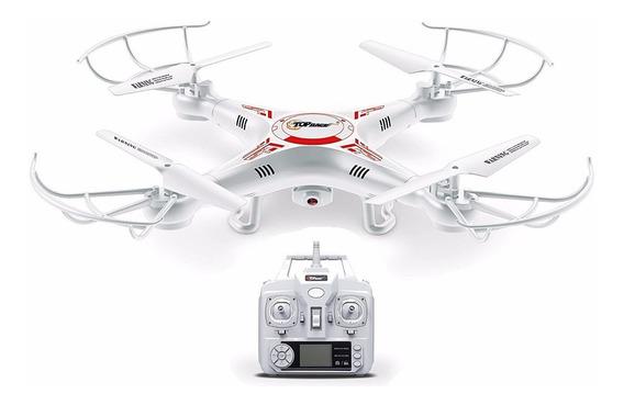 Drone Top Race Q511 4xch Quadcopter Câmera Hd - Leia Anuncio