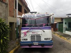 Autobus Encava