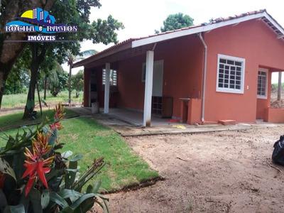 Venda Sítio Artur Nogueira Sp Na Beira Do Asfalto, Escriturado E Registrado, Casa 2 Quartos, Sala, Cozinha, Banheiro, Varanda. Energia Elétrica, Poço - St00003 - 33693479