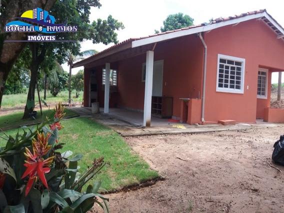 Venda Sítio Artur Nogueira Sp Na Beira Do Asfalto, Escriturado E Registrado. - St00003 - 33693479