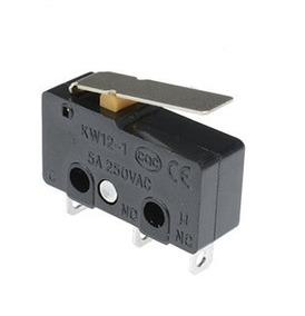 Chave Fim De Curso Micro Switch 18mm 125/250v