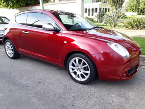 Alfa Romeo Mito Progression 1.4 2011