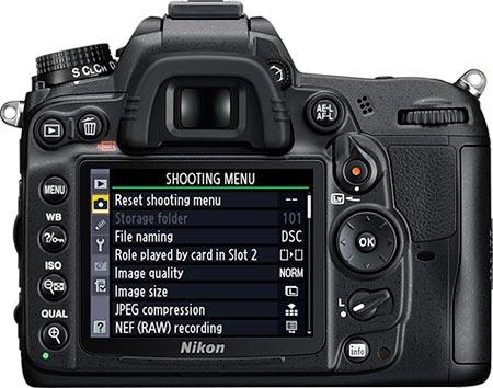 Câmera Nikon D7000 Grava Em Hd 1080p