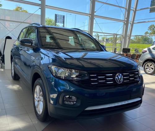 Volkswagen T-cross 1.6 Entrega Inmediata Financia Tasa 0% X-