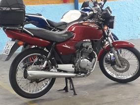 Honda Cg Titan Ano 2000 Es