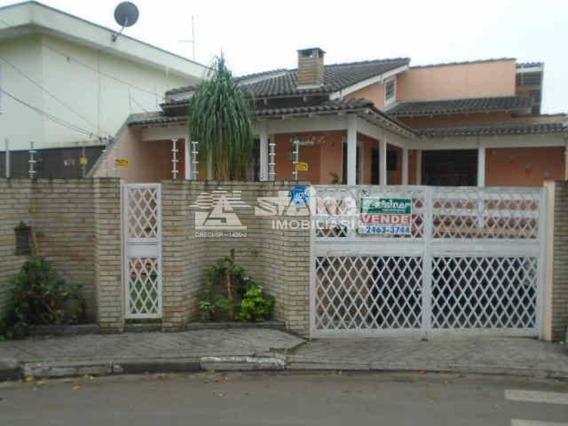Venda Casa 3 Dormitórios Centro Guarulhos R$ 900.000,00 - 34274v