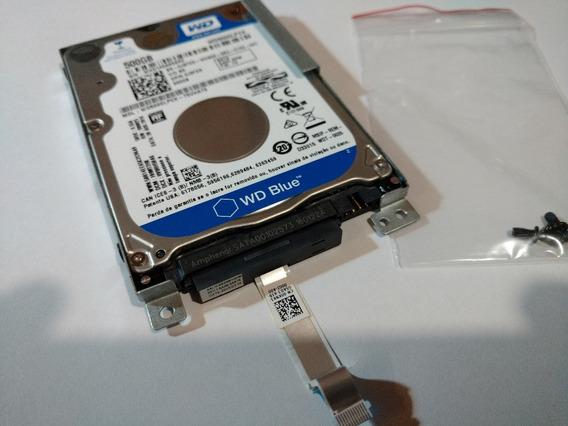 Hd 500gb Original Notebook Dell Inspiron 5452