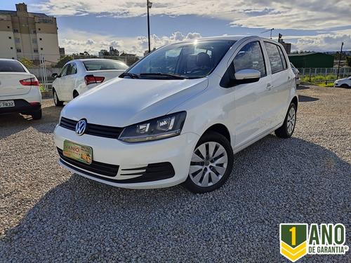 Volkswagen Fox Trendline 1.6 8v