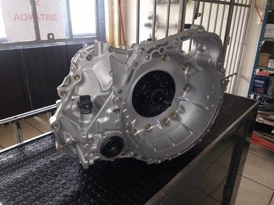 U241e Transmision Toyota Nuevas Y Remanofacturadas
