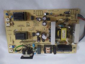 Placa Da Fonte Monitor Lg L192ws