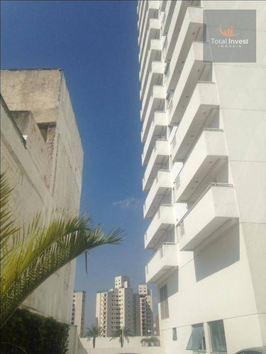Sala Para Alugar, 49 M² Por R$ 1.500,00/mês - Centro - Guarulhos/sp - Sa0012