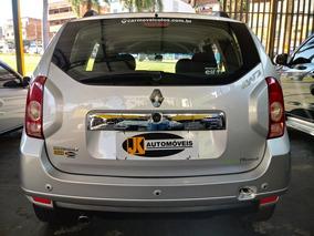 Renault Duster 2.0 16v Techroad Ii 4x4 Hi-flex 5p 2015