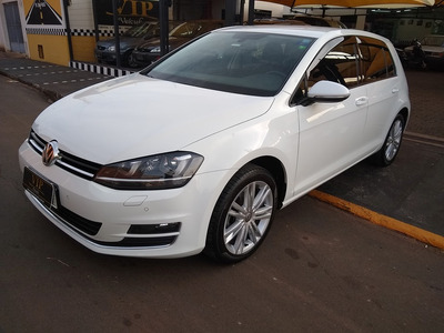 Golf 1.4 Tsi Highline Top Impecavel