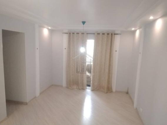 Apartamento Em Condomínio Padrão Para Venda No Bairro Vila Floresta, 2 Dorm, 1 Vagas, 62,00 M - 11439gi